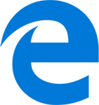 Old Edge Logo